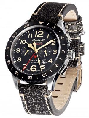 Мъжки часовник Ingersoll Bison No.69 IN3224BK
