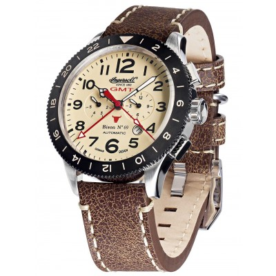 Мъжки часовник Ingersoll Bison No.69 IN3224CR
