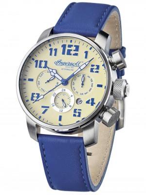 Мъжки часовник Ingersoll Colby IN1224SCR