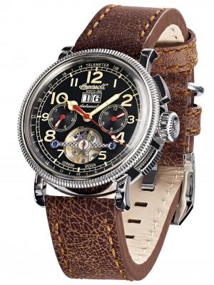 Мъжки часовник Ingersoll Princeton IN1827BKCR