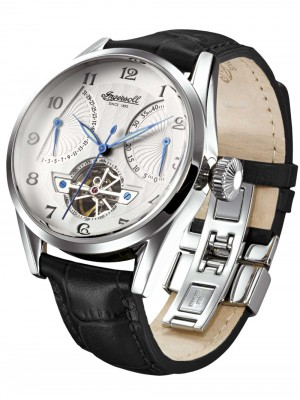 Мъжки часовник Ingersoll Stetson IN6901SL