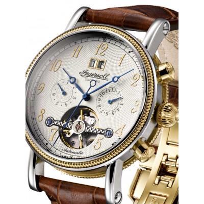 Мъжки часовник Ingersoll Yuma IN4701WH