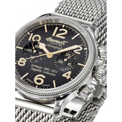 Мъжки часовник Ingersoll Wells Fargo III IN4610BKMB