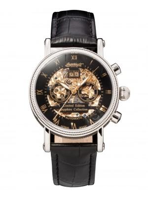Мъжки часовник Ingersoll Alaska IN7910BK