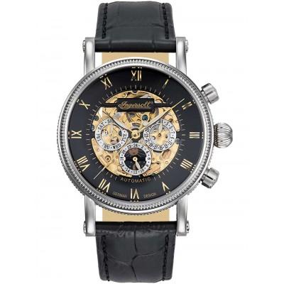 Мъжки часовник Ingersoll Alaska II IN7911BK