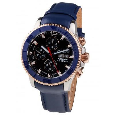 Мъжки часовник Ingersoll Bison No.58 IN1105BL