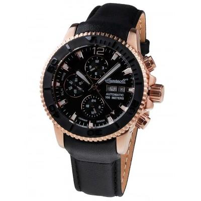 Мъжки часовник Ingersoll Bison No.58 IN1105RBK