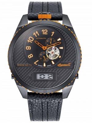 Мъжки часовник Ingersoll Bison No.73 IN1716BBKO