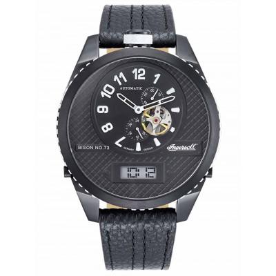 Мъжки часовник Ingersoll Bison No.73 IN1716BBKW
