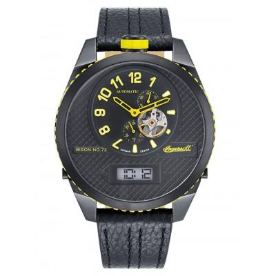 Мъжки часовник Ingersoll Bison No.73 IN1716BBKY