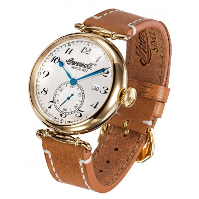 Мъжки часовник Ingersoll Lone Star IN1315GSL