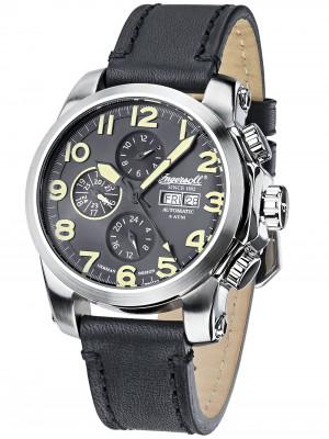 Мъжки часовник Ingersoll Pomo IN2301SBK