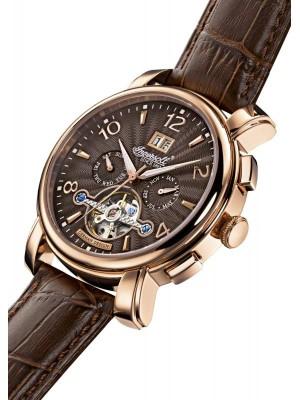 Мъжки часовник Ingersoll Santee IN1806RBR