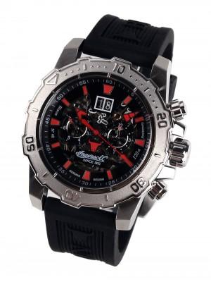 Мъжки часовник Ingersoll Bison NO.40 IN3217SBK