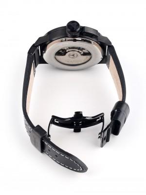 Мъжки часовник Ingersoll Bison No.6 IN8900BBK