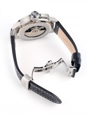 Мъжки часовник Ingersoll Bison No.6 IN8900SBK