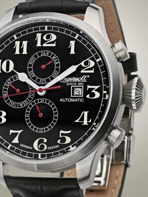 Мъжки часовник Ingersoll Buffalo III IN1616BK