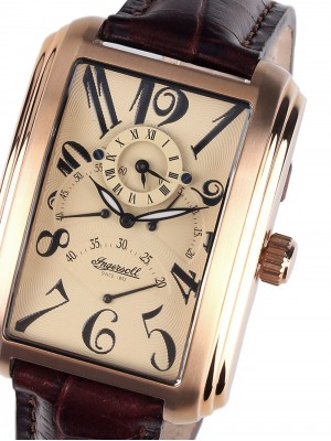 Мъжки часовник Ingersoll Missouri IN2602RCR