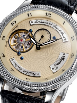 Мъжки часовник Ingersoll West Point IN5201CH Tourbillon