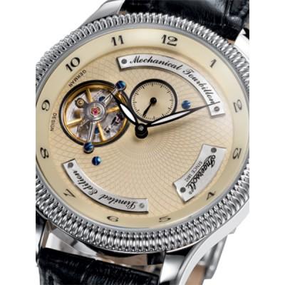 Мъжки часовник Ingersoll West Point IN5201CH Tourbillon