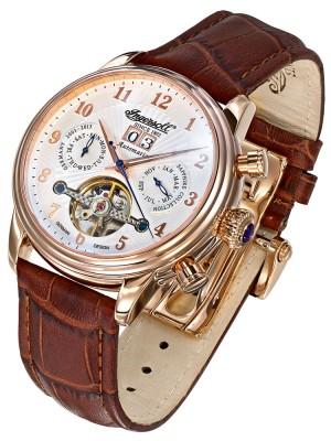 Мъжки часовник Ingersoll Coffin IN1510RWH