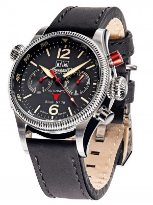 Мъжки часовник Ingersoll Bison No.70 IN3225BK