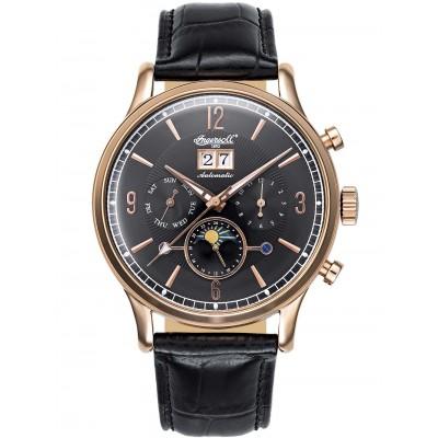 Мъжки часовник Ingersoll Byron IN1404RBK