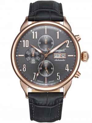 Мъжки часовник Ingersoll Jeffords IN1415RGY