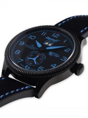 Мъжки часовник Ingersoll Sir Alan Cobham IN3108BBK
