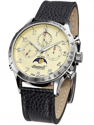 Мъжки часовник Ingersoll Stowe IN1227SCR