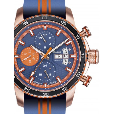 Мъжки часовник Ingersoll Bison No.74 IN1717RG