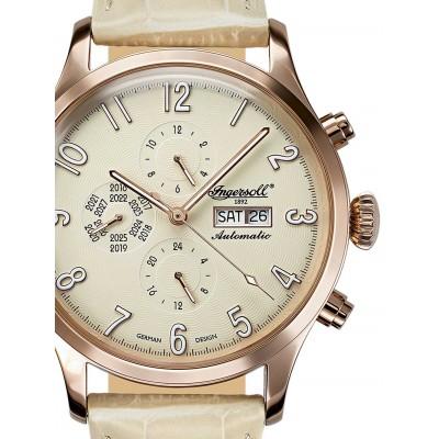 Мъжки часовник Ingersoll Fairbanks IN1416YL