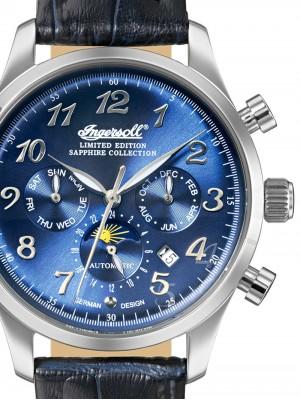 Мъжки часовник Ingersoll Santa Anna II IN1420SBL