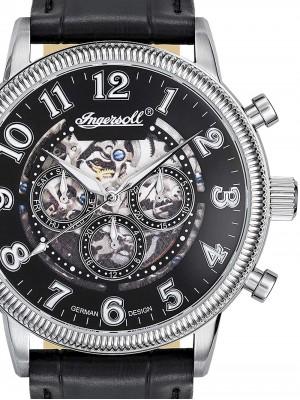 Мъжки часовник Ingersoll Tipico IN7218BK