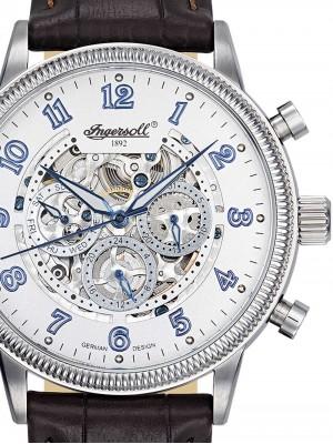 Мъжки часовник Ingersoll Tipico IN7218WH