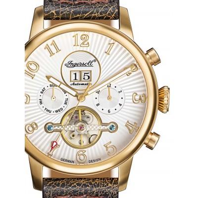 Мъжки часовник Ingersoll Cochise IN1103GWH