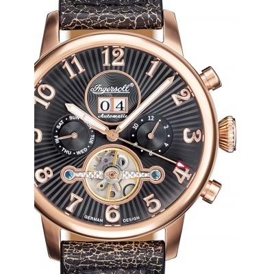 Мъжки часовник Ingersoll Cochise IN1103RBK