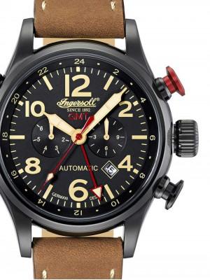 Мъжки часовник Ingersoll Lawrence IN3218BBK
