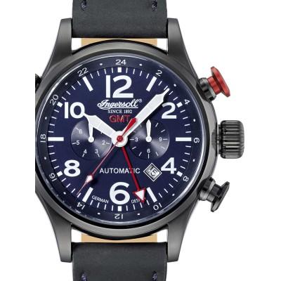 Мъжки часовник Ingersoll Lawrence IN3218BBL