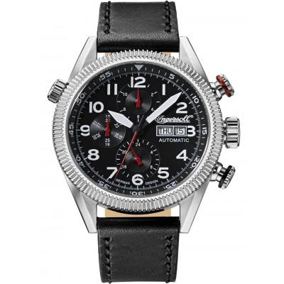 Мъжки часовник Ingersoll Grizzly IN1102BK