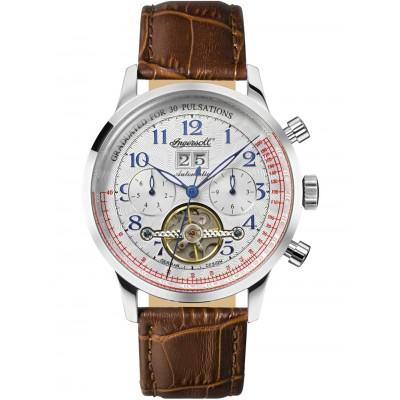 Мъжки часовник Ingersoll Quebec IN2002WH