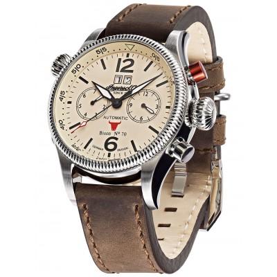 Мъжки часовник Ingersoll Bison No.70 IN3225CR