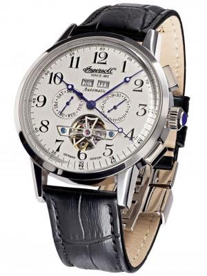 Мъжки часовник Ingersoll Caldwell IN4411WH
