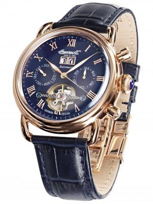 Мъжки часовник Ingersoll Ellsworth IN8210RBL