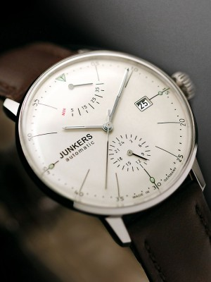 Мъжки часовник Junkers Bauhaus 6060-5 Automatic