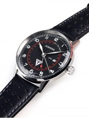 Мъжки часовник Junkers G38 6946-2 Dual Time