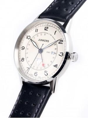 Мъжки часовник Junkers G38 6946-5 Dual Time