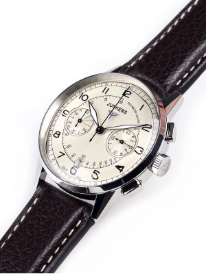 Мъжки часовник Junkers G38 Chronograph 6970-1