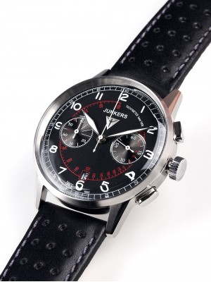 Мъжки часовник Junkers G38 Chronograph 6970-2