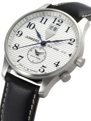 Мъжки часовник Junkers Iron Annie JU52 6640-1